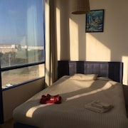 Ashdod Suites Beachfront apartment