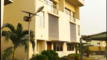 Gemini Place Apartments Oniru