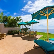 Terraces at Manele Lanai Vacation Rental, Hawaii - 10 Night Miniumum