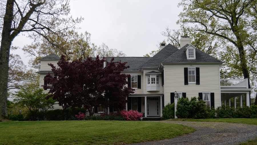 Woodville Bed and Breakfast