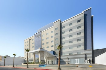 Fairfield Inn & Suites by Marriott Tijuana