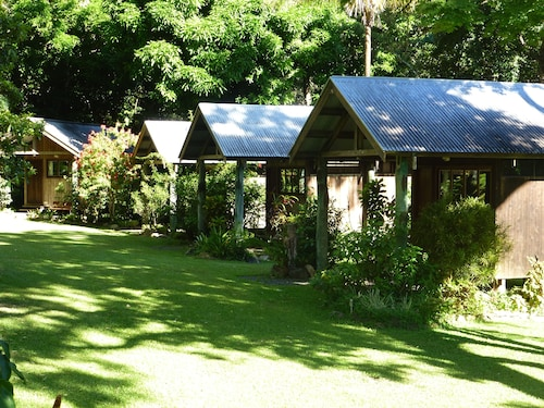 Mungumby Lodge - Cooktown