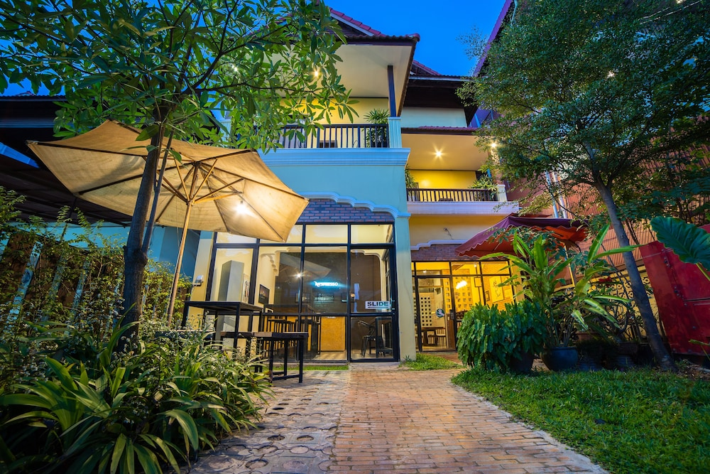 Featured Image, Adventure Siem Reap Lodge