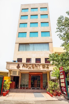 Ascent Biz Hotel