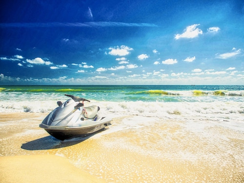 Indian Rocks Beach Pelican Vacation Rentals by TechTravel