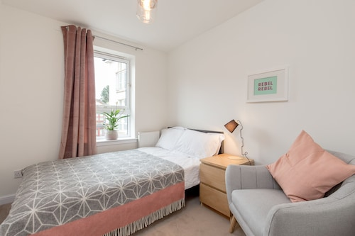 DreamhouseApartments Edinburgh Haymarket