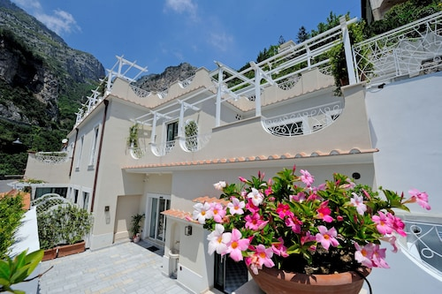 Villa Guarracino Amalfi