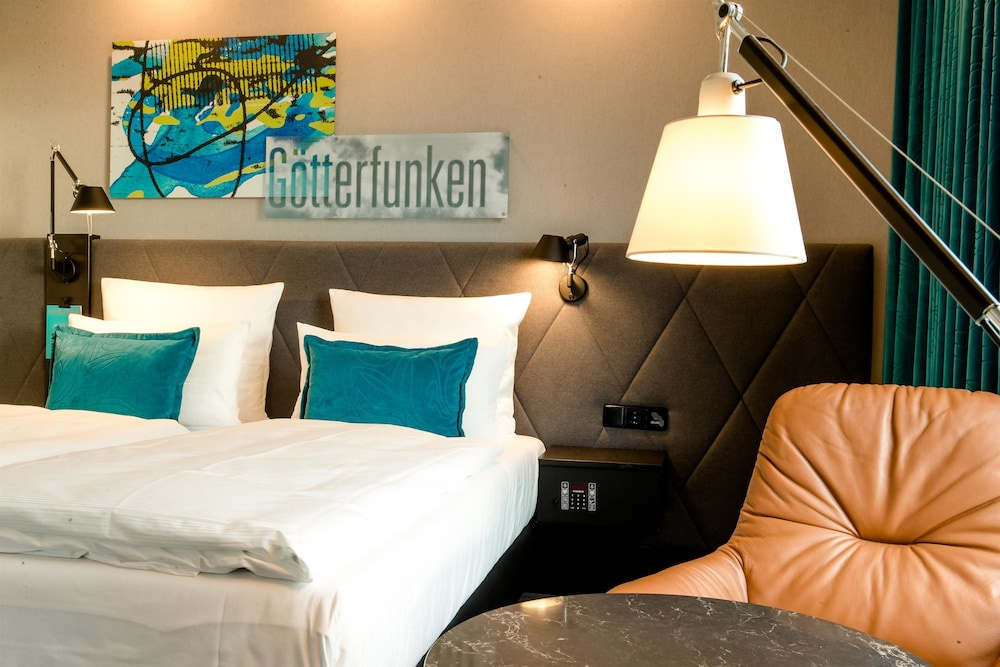 Room, Motel One Bonn-Beethoven