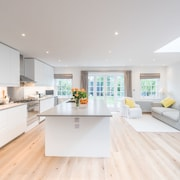Tranquil Family home in St. Margarets