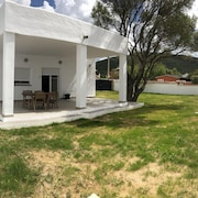 Chalet in Los Caños de Meca of 600m2 Plot Next to the Countryside and the Beach