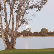 Lakeside Holiday House Hopetoun Vic