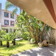House With 4 Bedrooms in Funchal, With Enclosed Garden and Wifi - 5 km From the Beach