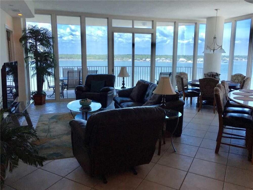 Lagoon Tower 602 3 Bedroom Condo In Gulf Shores Hotel Rates Reviews On Orbitz