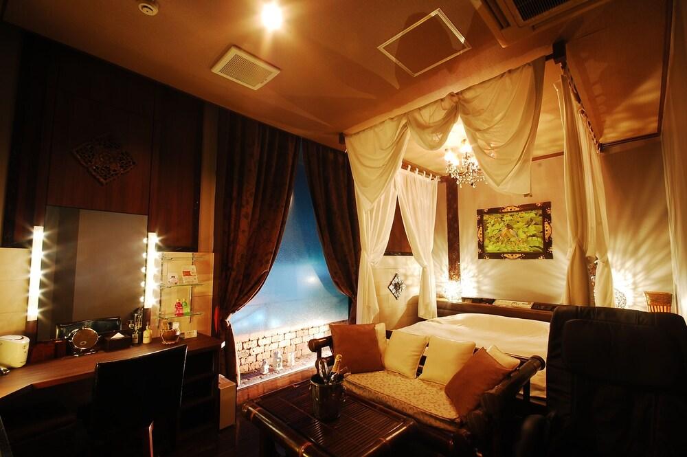 Balian Resort Kawasaki