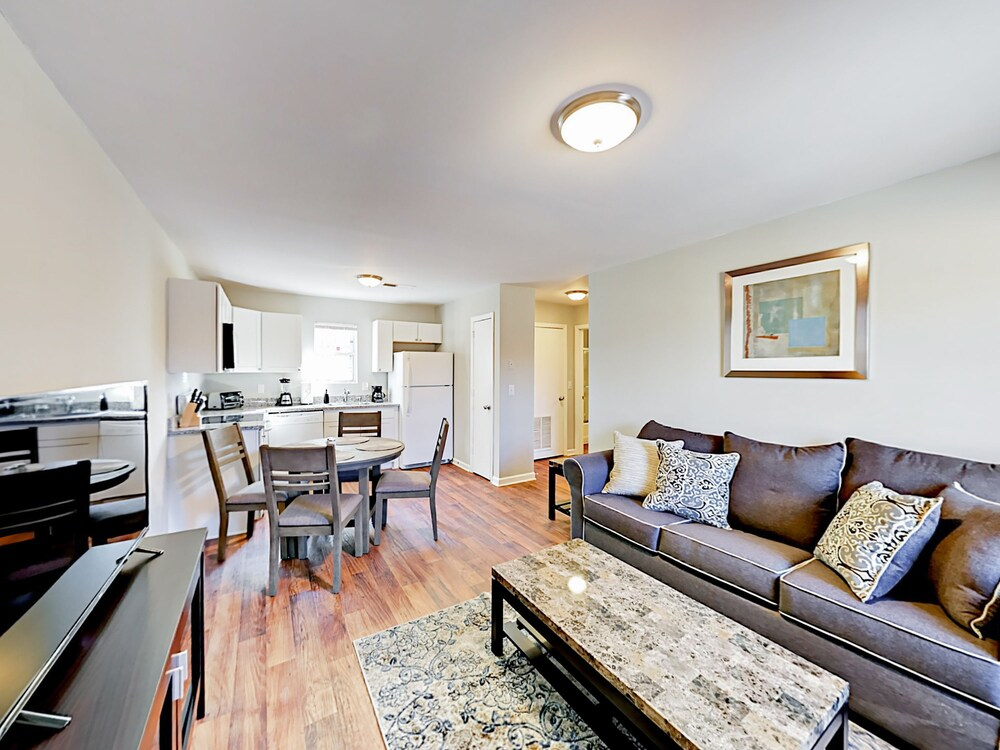 4th Ave South Apartment 1 Bedroom 1 Bathroom Apts In ...