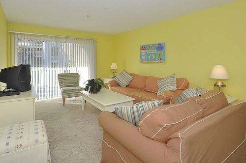 Great Place to stay Hidden Harbour 127t 2 Bedrooms 2 Bathrooms Condo near Ocean City