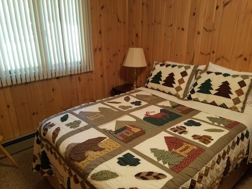 Timberlane Lodge - Musky Upper 3 Bedrooms 1 Bathroom Condo