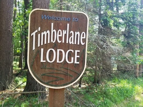 Timberlane Lodge - Walleye Cabin 2 Bedrooms 1 Bathroom Condo
