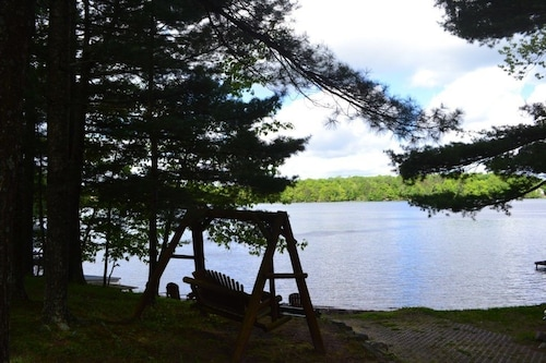 Check Expedia for Availability of Belle Terre Resort - Sunset Cabin 2 Bedrooms 1 Bathroom Condo