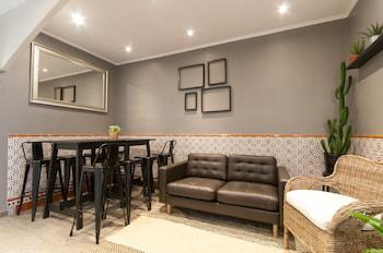 ラブリー アンド セントラル 4 ベッドルーム アパートメント