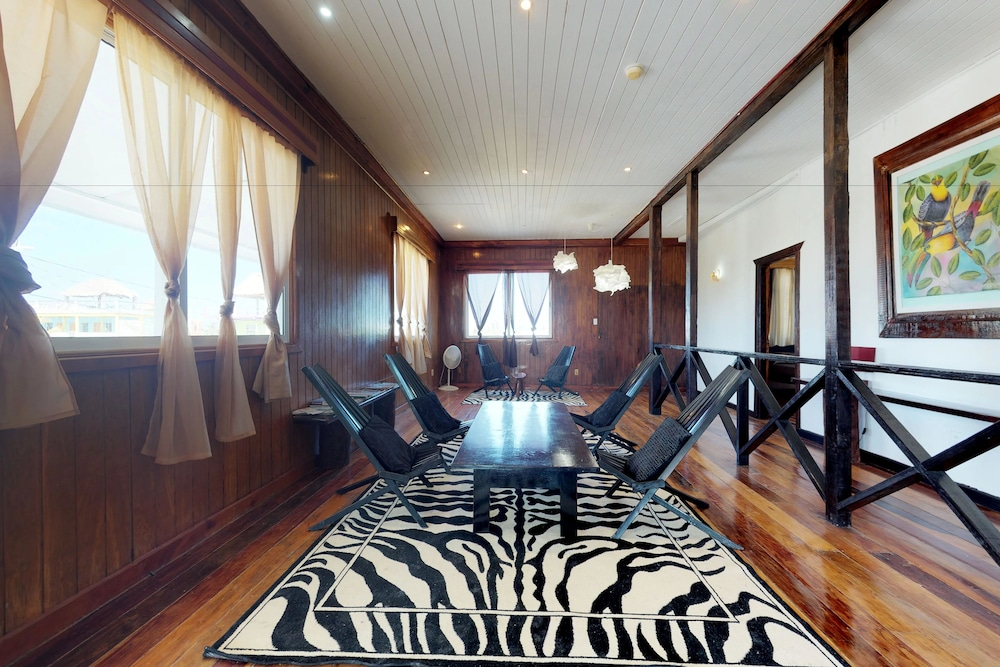 Balcony View Comfort House, 3 Bedrooms, Non Smoking   Featured Image ...