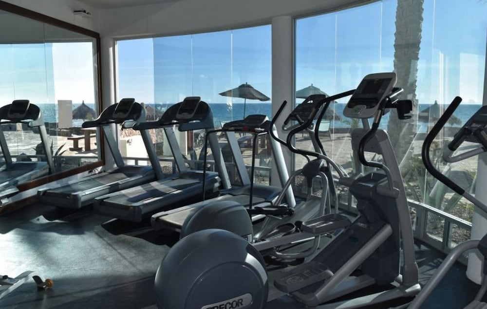 Gym, Encanto Living 0504 -2BR by Kivoya