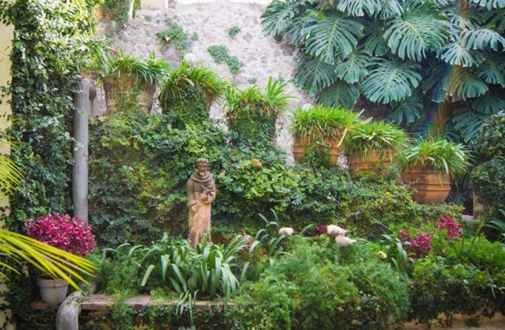 Las Terrazas San Miguel In San Miguel De Allende Hotel