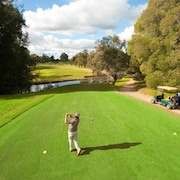 cluBarham Golf Resort