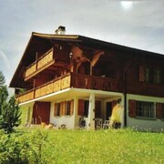 Special Offer Chalet Sleeps 6 in Les Diablerets