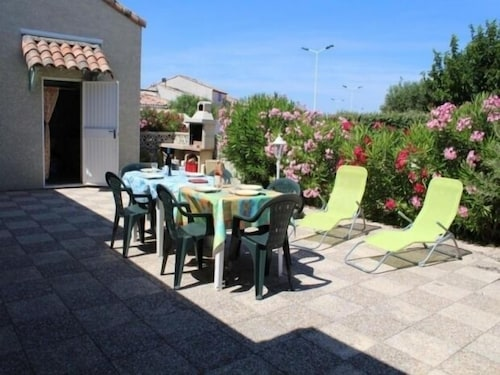 House Port-la-nouvelle, 4 Rooms, 7 Persons