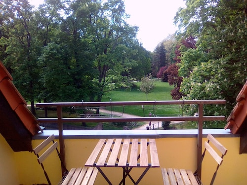 Apartment Between Vineyards and Ramparts of Obernai
