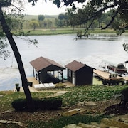 5 Bedroom Lakehouse on Wabaunsee