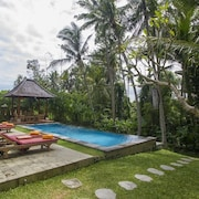 Buah Nagasari Cottage
