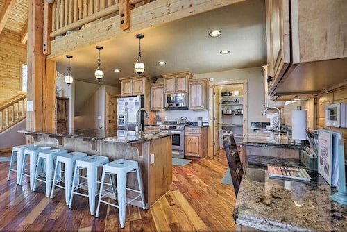 Best Cabins in Cedar City for 2019: Find Cheap $67 Cabins