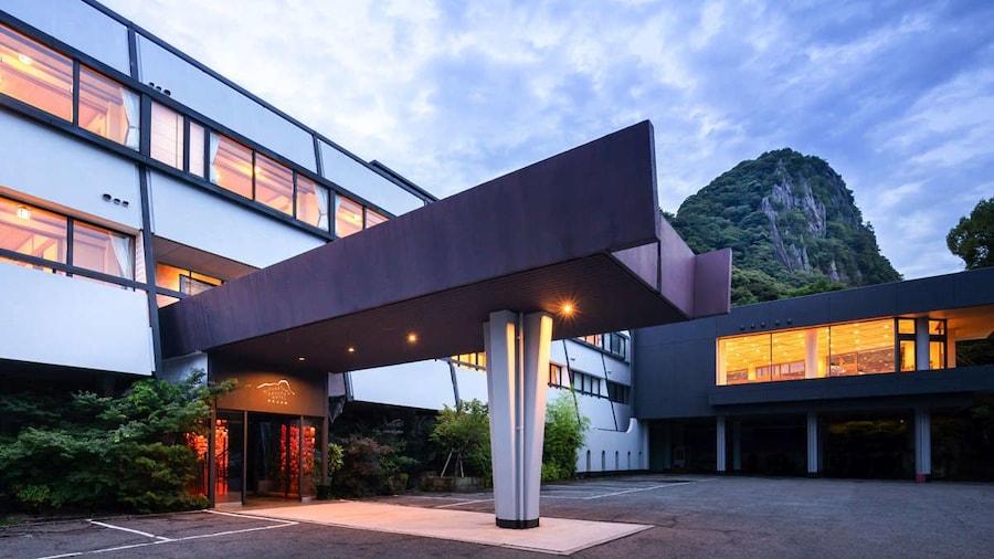Mifuneyama Rakuen Hotel
