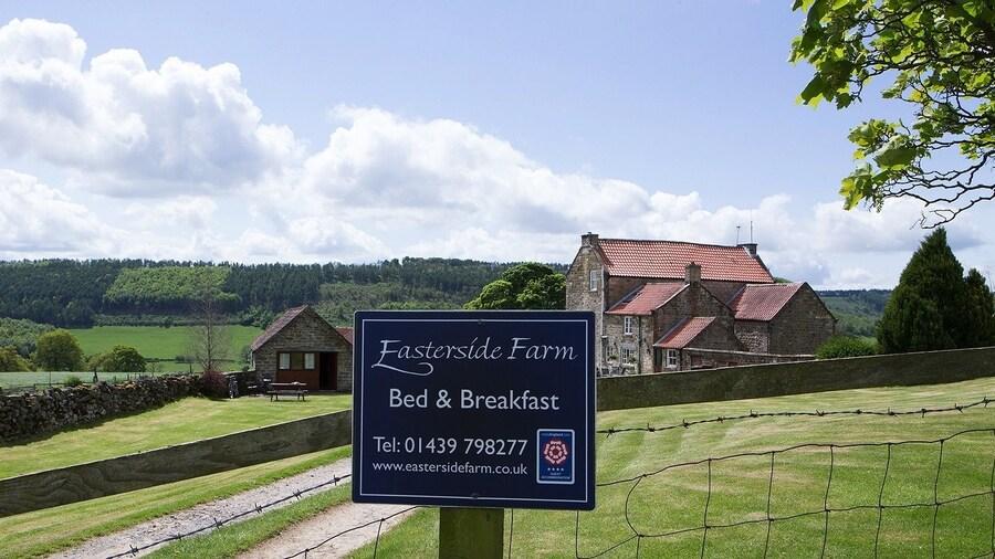 Easterside Farm bed & Breakfast