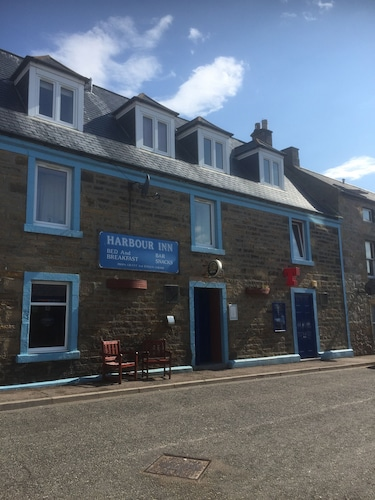 The Harbour Inn