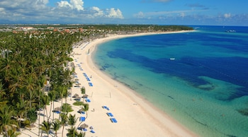 Meliá Punta Cana Beach Resort - Adults Only All Inclusive