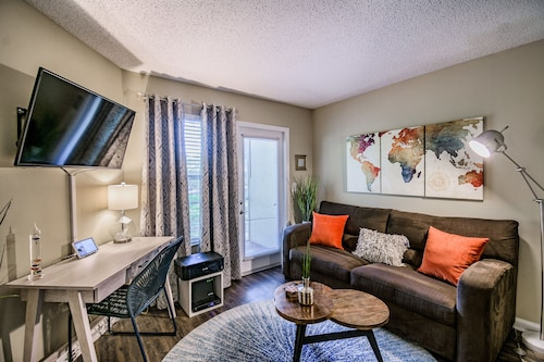 Great Place to stay Stylish Studio Apartment CP-302 near Clearwater