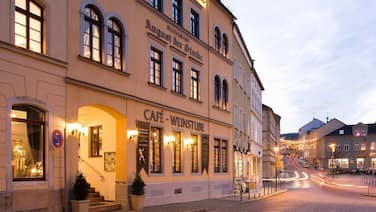 Hotel Steiger Sebnitzer Hof- Adults Only
