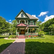Habberstad House Bed And Breakfast