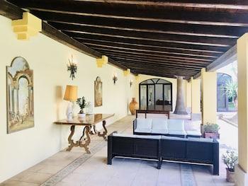 Villa Donna Adriana
