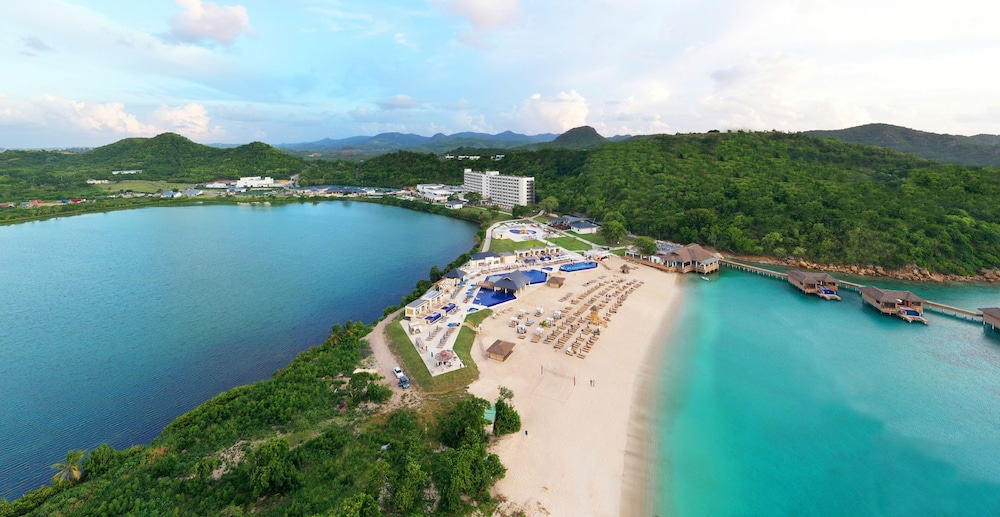 Featured Image,  Royalton Antigua Resort and Spa – All Inclusive