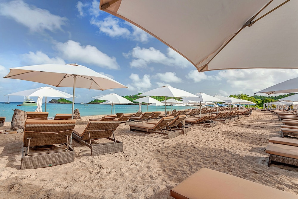 Sundeck,  Royalton Antigua Resort and Spa – All Inclusive