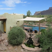 Desert Mountain Poolside Casita