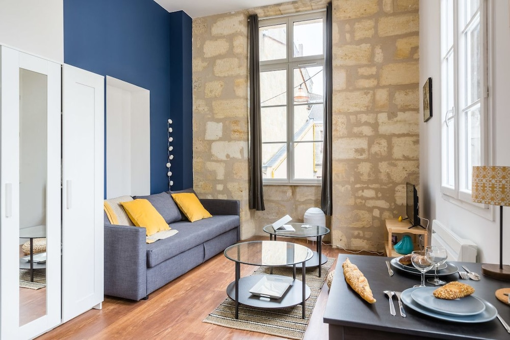 Studio Sainte Catherine With Mezzanine, Bordeaux: Hotelbewertungen ...