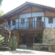 Chalet Wonderfull de Bakio