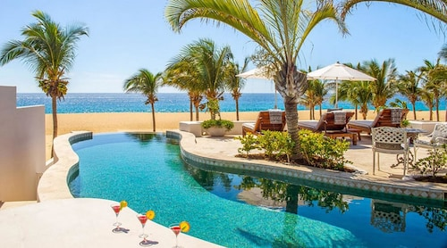 Villa Pacifica by Cabo Platinum