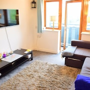 1 Bedroom Apartment In Greater London