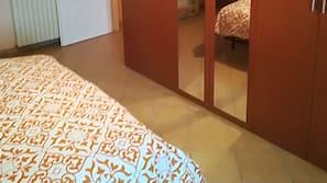 Zimmersafe, kostenlose Babybetten, Zustellbetten, kostenloses WLAN